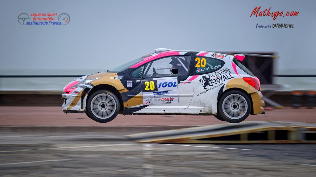 Rallye 59 62
